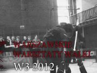 Najlepsze Starcia - W3 2012