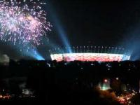 Polska. Stadion Narodowy.