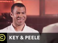 Key & Peele: Oddaj fartucha!