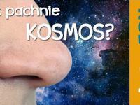 Jak pachnie kosmos - Astrofon #7