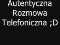 Śmieszna Rozmowa Telefoniczna - Agencja Towarzyska
