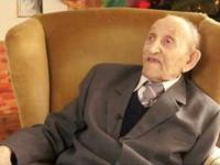 Najstarszy Polak - 112 lat