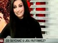 Czy Jola Rutowicz rzeczywiście jest tak głupia jak sądzimy?