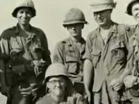 Wojna w Wietnamie - Krwawy Sekret Wietnamu