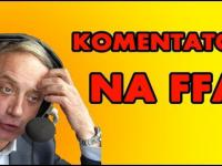 Komentator na FFA (Counter Strike)