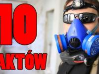 SciFun - 10 Niezwykłych faktów o Czarnobylu