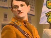 13 Posterunek - Hitler