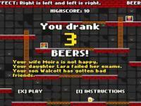 Wypij piwo, zaniedbuj rodzinę