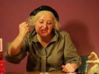 Pani Barbara - Sylwester