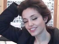 Klon Angeliny Jolie