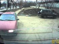 Kompilacja wypadków na drodze (Kwiecień 2013) część 5