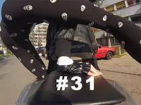 Motocyklowe wypadki Lipiec
