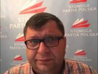 Mariusz Pudzianowski i Zbigniew Stonoga - Rozmowa na Facebook Mentions 15-10-2015