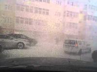 Lawina Samochodowa u Ruskich