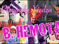 PRZYGODY XIĘDZA B.HEMOTA (bonus 500.000 subskrypcji!!!)