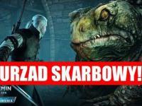 Wiedźmin 3 - Urząd Skarbowy!