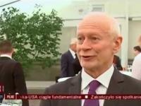 Janusz Korwin - Mikke spoliczkował Michała Boniego - Czy na pewno to Korwin jest winny?
