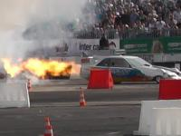 Proscedura startu Jet  Car'a
