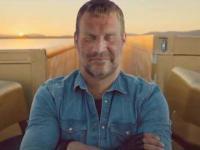 Ben Roethlisberger w reklamie Volvo