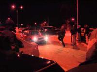 Naćpany koleś zatrzymany przez Policje