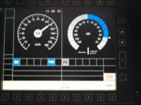 Przyspieszenie 0-140km/h przez lokomotywe