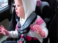 Hip-Hopowe dziecko