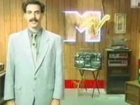 Borat - MTV Pimp my Ride - Odpicuj mi europejską brykę