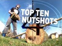 Top 10 kopniaków w jaja pewnego szaleńca