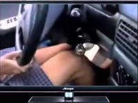 Kompilacja kobiet za kierownicą