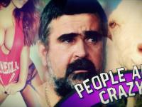 People are CRAZY! - O Jezu, ale podskakują :O [#13]