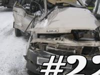 Car Crash Compilation #22 | Luty