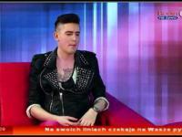 Wywiad z gejem - celebrytom!