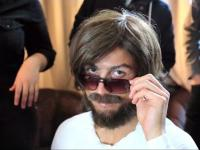 Cristiano Ronaldo Homeless Prank - (Official Video) - #LIVELIFELOUD