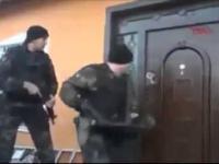 Ofiarność podczas wywarzania drzwi