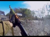 Wojna na Ukrainie z perspektywy pierwszej osoby