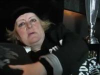 Pani Barbara - Żorżeta