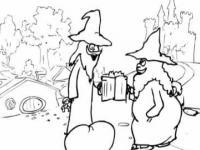 Frogo vs Harry Topper