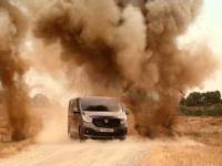 Reklama Renault -
