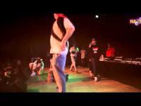 Luxuria Astaroth (live on stage) Robi to co umie najlepieje....