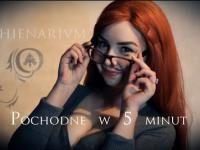 [PL] POCHODNE w 5 minut | Othienarium #1