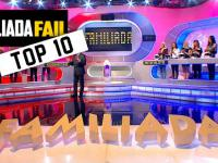 Top 10 - Familiada