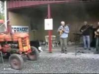 Traktorowa muza