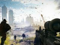 Battlefield 4 - skok na kasę?