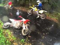 Crash - Podwójna Gleba