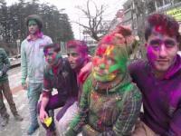 Na Koniec Świata India Expedition 2015