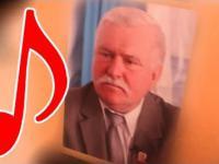 Wałęsa Nie chcem i nie muszem!