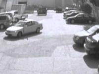 Zemsta na parkingu