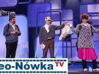 Kabaret Neo-Nówka - Paciaciaki na pielgrzymce