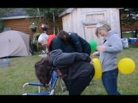 Kobiety i balonik