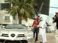 Samochody z Dubaju